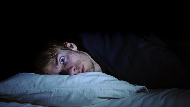 timewaver unetus unehäired ja unehäirete ravi